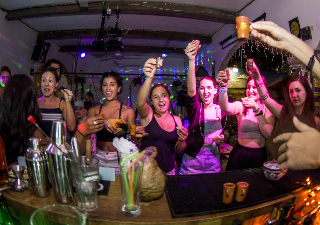 Resultado de imagen de party in mexico