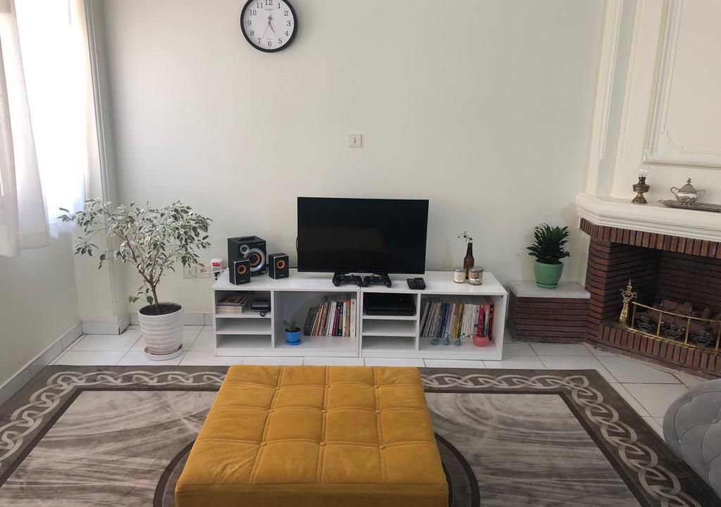Tehran chat room