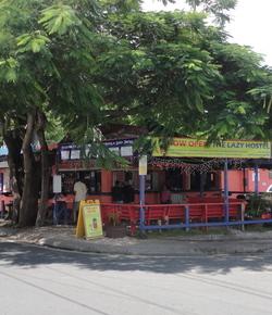 Hostel 053