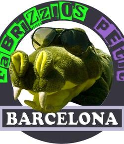 Logo fabrizzio's petit