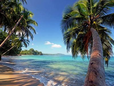 Costa rica vacation destinations
